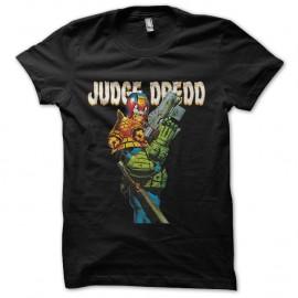 Shirt judge dredd version comics pour homme et femme