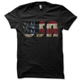 USA pour homme et femme