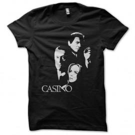 Shirt Casino affiche film noir pour homme et femme