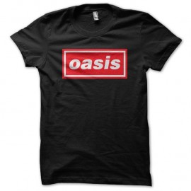 Shirt Oasis blanc pour homme et femme