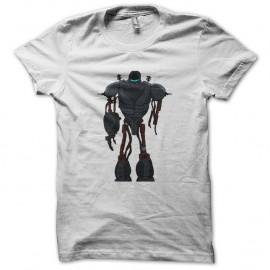 Shirt fallout 3 blanc pour homme et femme
