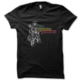 Bob Marley Davidson pour homme et femme