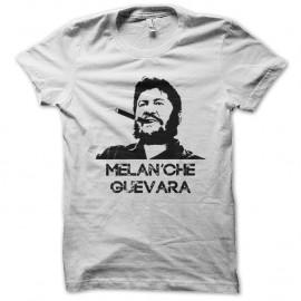 Shirt Melenchon Che Guevara blanc pour homme et femme