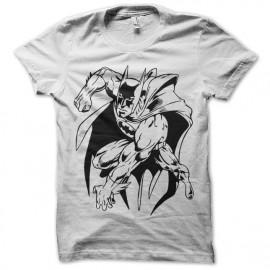 Shirt batman comics pour homme et femme
