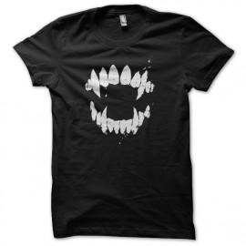 Shirt crocs de vampire noir pour homme et femme