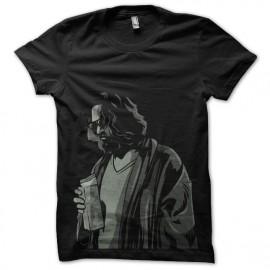 Shirt big lebowski noir pour homme et femme