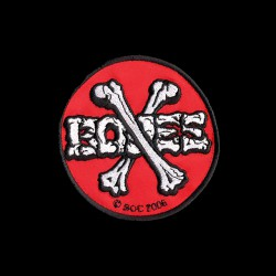 Polo bones brigade skate old school noir