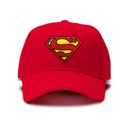 casquette Mario bros M rouge