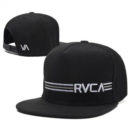 snapback RVCA noire