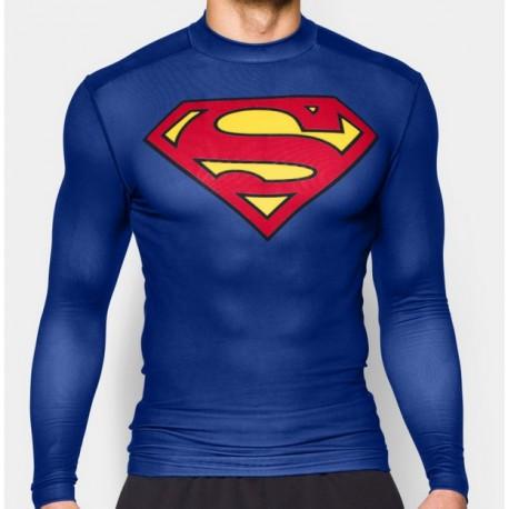 polo superman classic bleu royal