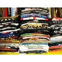 pack de 50 shirts aux choix