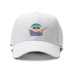 casquette cartman south park de couleur blanche