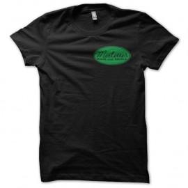 Shirt True Blood Merlotte's noir pour homme et femme