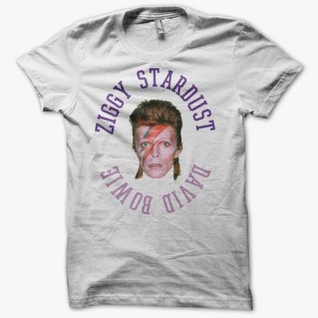 t shirt femme ziggy stardust