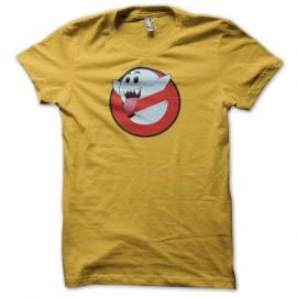 Shirt boo boo Buster? standar jaune pour homme et femme