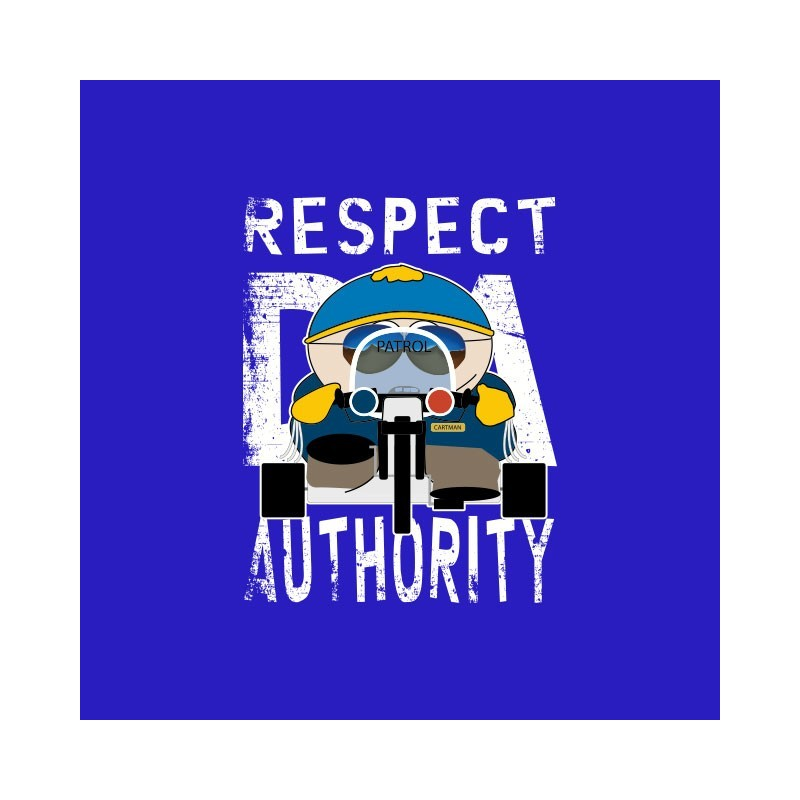 respect authority In the interesting of proving to you loyal readers that i do much more than read local news and watch reality television (believe it or not, i actually have a.